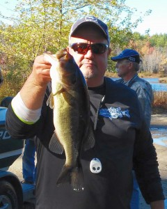 Dave 4 26 Lunker